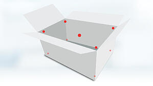 Mapping of a Transport Box aligned with GxP guidelines