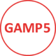 Icon_GAMP5_red_white