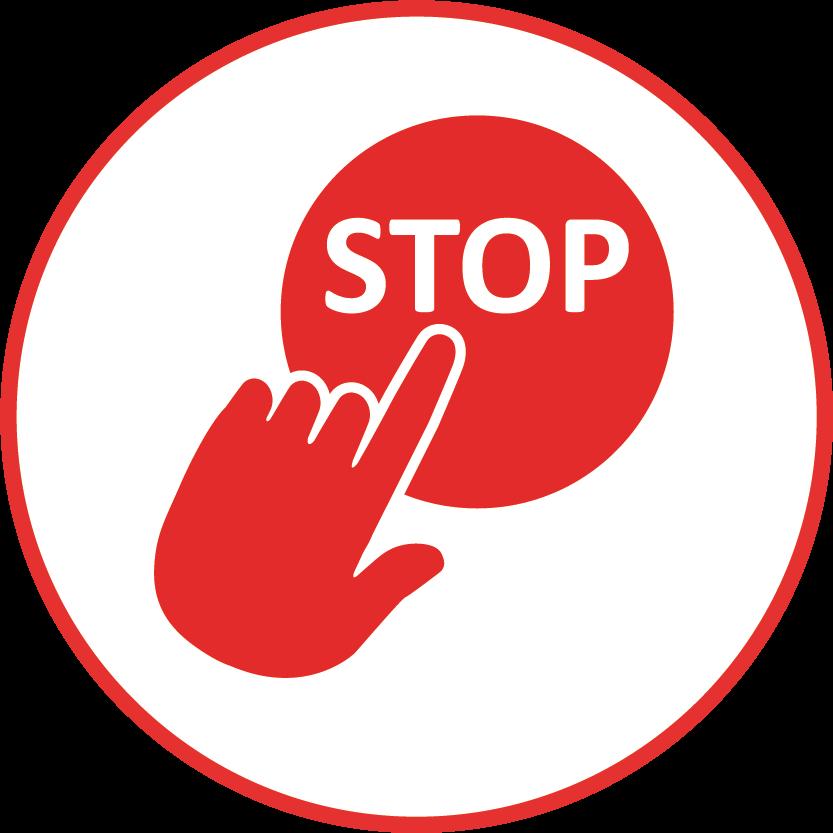 Icon_Risk4_LateStop_red_white[1]