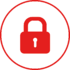 Icon_Security_red_white_cmyk